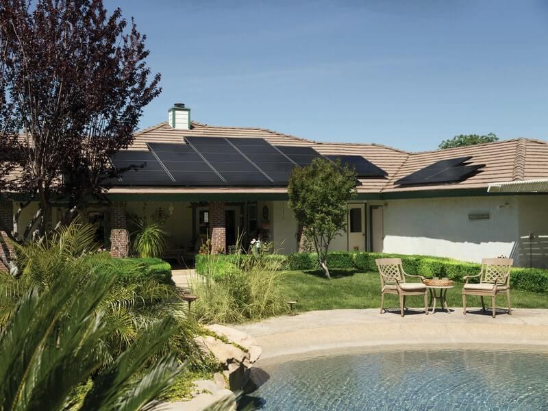 DIY solar panels kits