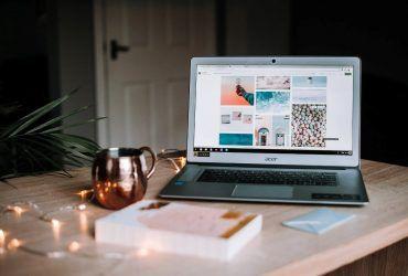 blog is barely slogging
