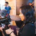 vlogging-video blogging
