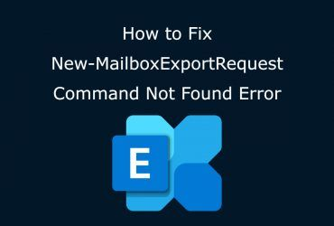 Fix New MailboxExportRequest Command