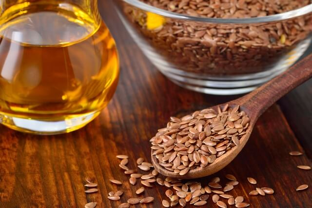 Flax Seed Conditioner