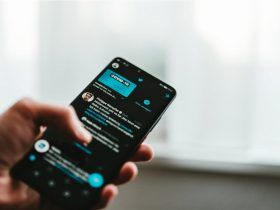 twitter in internet marketing