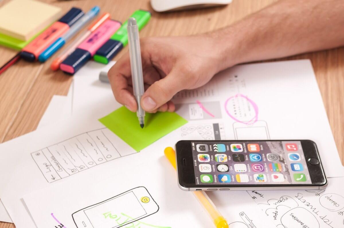 mobile app development strategies