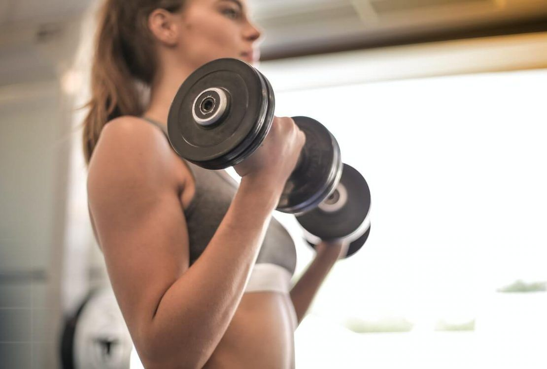 home workouts equipment